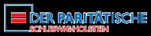 Logo Paritaetischer Schleswig-Holstein