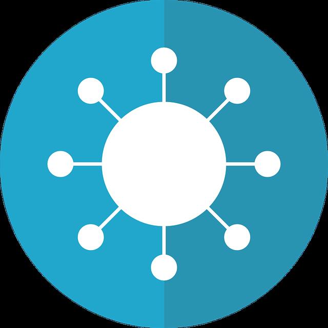 Bildbeschreibung:Icon Virus